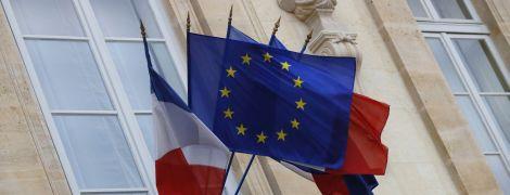 Франція слідом за Німеччиною припиняє експорт зброї до Туреччини