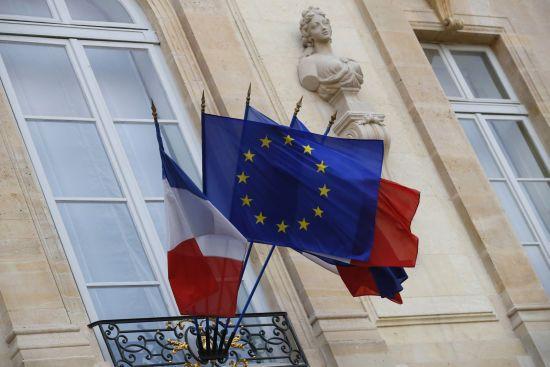 МЗС Франції оштрафували на півмільйона євро через квоту на жінок