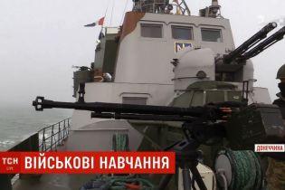 Российские корабли и авиация поднялись по тревоге из-за украинских учений в Азовском море