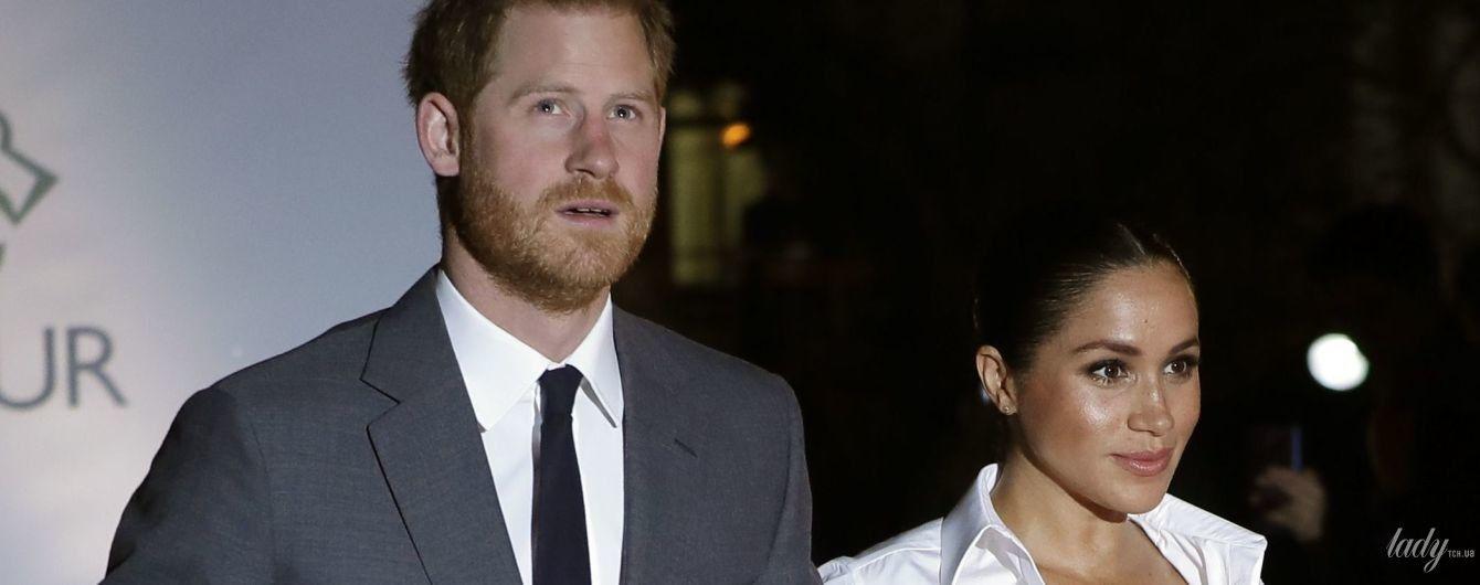 Нарешті це сталося: герцогиня Сассекська і принц Гаррі переїхали у Фрогмор-хаус