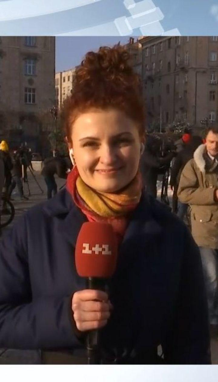 """Київ приєднався до акції """"Велосипедом на роботу"""", яку проводять у всьому світі"""