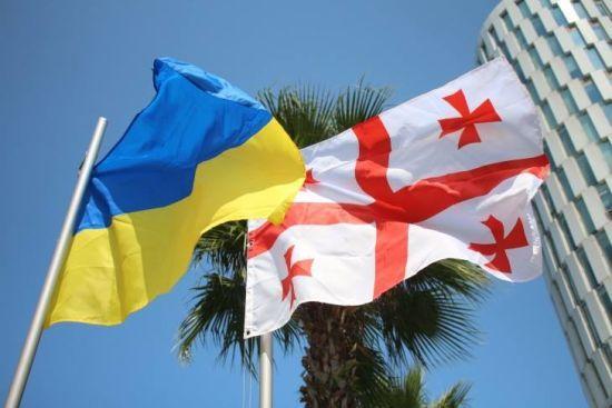 Стало відомо, коли українці зможуть їздити до Грузії за ID-картками