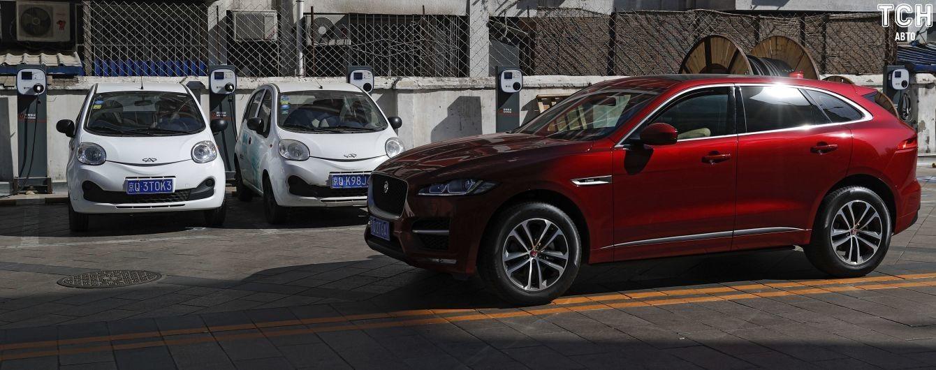 """Український ринок електрокарів """"вибухнув"""" у січні. З'явився рейтинг авто"""