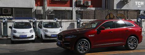 """Украинский рынок электрокаров """"взорвался"""" в январе. Появился рейтинг авто"""
