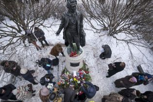 Російський депутат хоче розібратися у смерті Пушкіна
