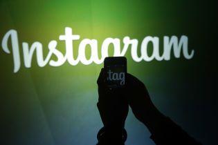 В Instagram произошел массовый сбой