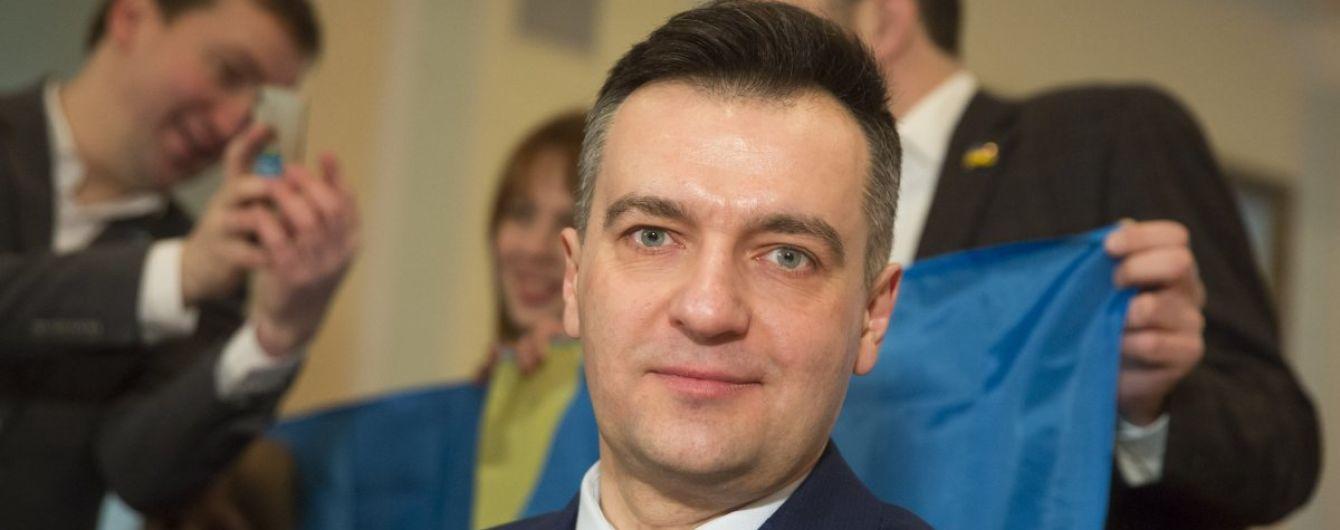 Ще один кандидат у президенти готовий зняти свою кандидатуру на користь Гриценка