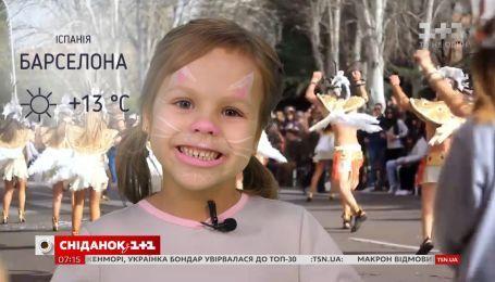 Какой будет погода в Украине и мире на выходных - прогноз погоды от Фроси