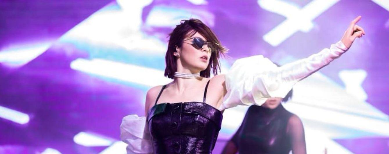 """Фаворитка нацвідбору на """"Євробачення-2019"""" MARUV випустила конкурсний трек"""