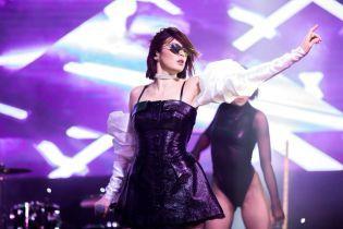 """MARUV заявила, что ее заставляют отказаться от """"Евровидения"""""""
