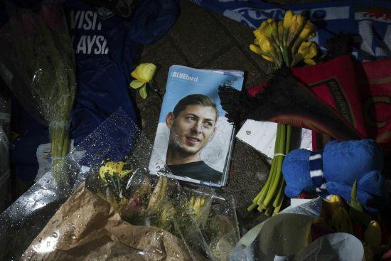 У справі з загибеллю футболіста Сали з'явився підозрюваний