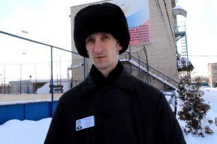 Российские тюремщики поместили политзаключенного Кольченка к штрафной изолятор