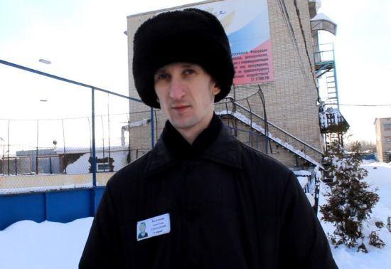 Суд в РФ відмовився переводити Кольченка на виправні роботи