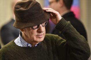 Вуді Аллен вимагає від Amazon 68 млн доларів через відмову випускати його фільм