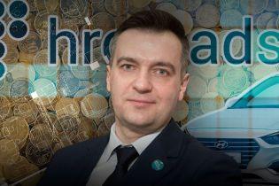 Миллион гривен от предпринимательства: декларация кандидата в президенты Гнапа