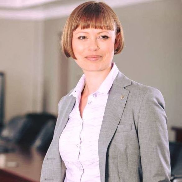 Наталія Дадіверіна