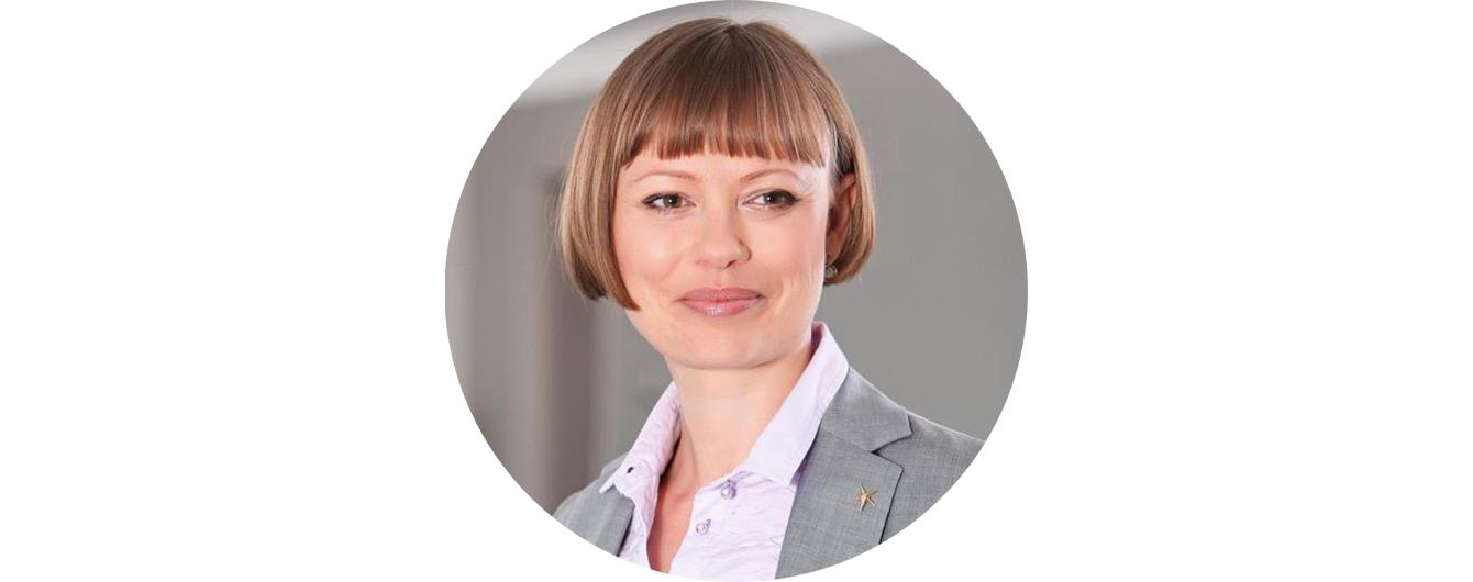 """Наталья Дадиверина: """"Трезвый подход к кризисным ситуациям"""""""