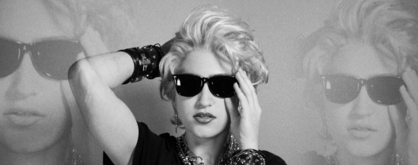 Долгожданное событие: в Киеве состоится премьера биографического фильма о Мадонне
