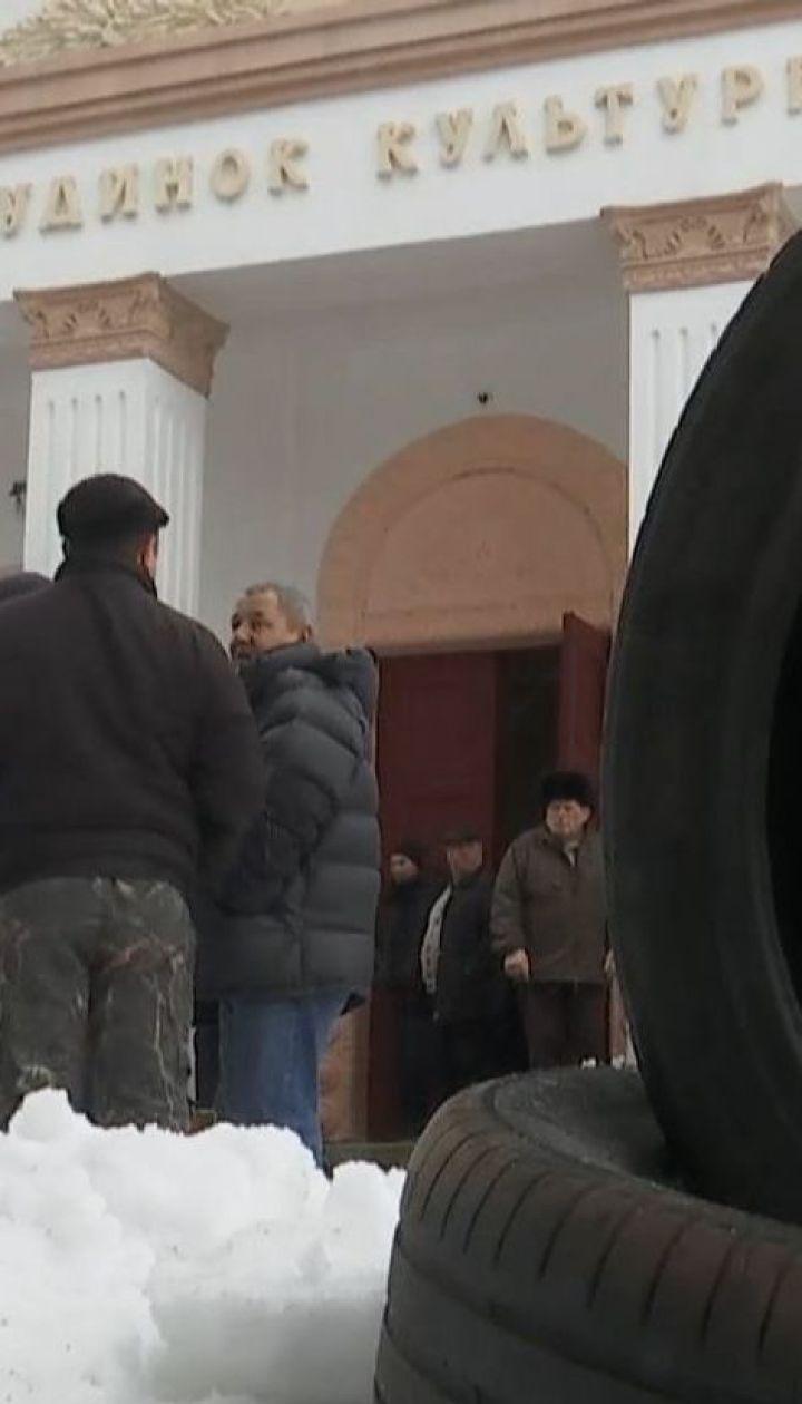В Черкасской области в список на землю, зарезервированную за АТОшниками, попали родственники руководства села