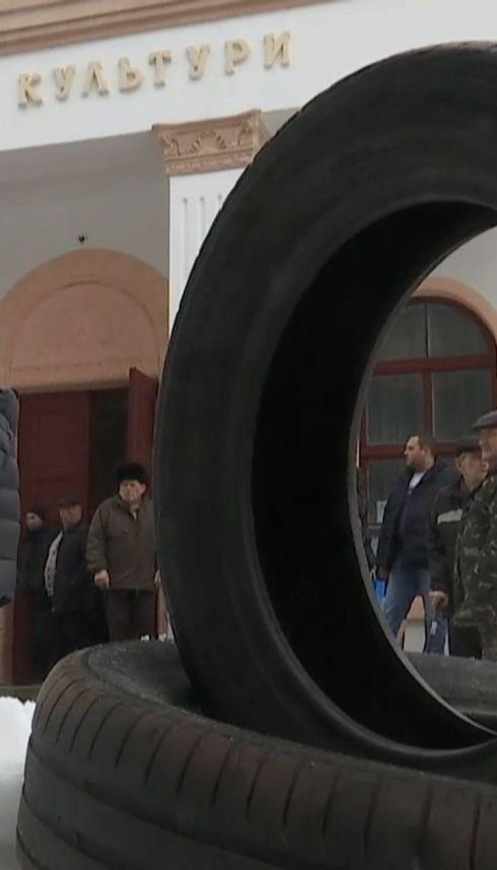 На Черкащині до списку на землю, зарезервовану за АТОвцями, потрапили родичі керівництва села