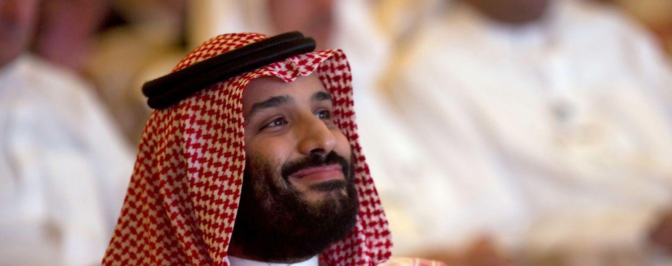 США признали причастность принца Саудовской Аравии к убийству Хашогги, однако решили не наказывать его