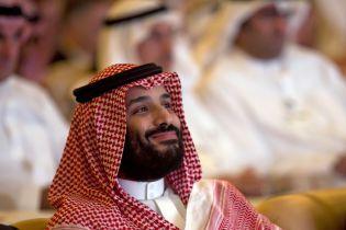 Скандального наследного принца Саудовской Аравии лишили части полномочий – СМИ