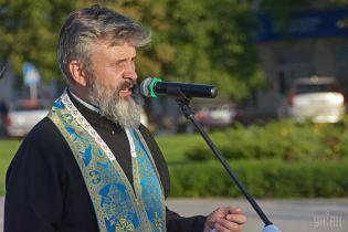 У ПЦУ заявили про загрозу знищення окупантами єдиного українського храму у Сімферополі