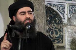 """США убили главаря """"Исламского государства"""" аль-Багдади - СМИ"""