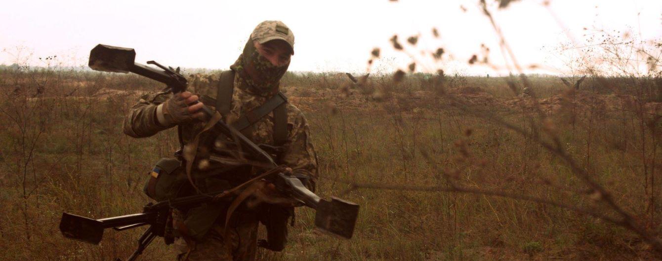 """На Донбасі загинув боєць бригади """"Холодний Яр"""". Вдома його чекали дружина і дві доньки"""