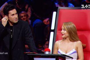 Співак Dan Balan зізнався, які стосунки його поєднують з Тіною Кароль