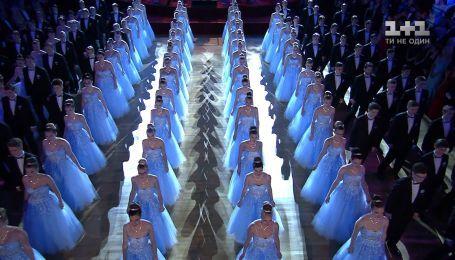 Зимний бал в Дрезденской опере: эксклюзивный репортаж с красной дорожки