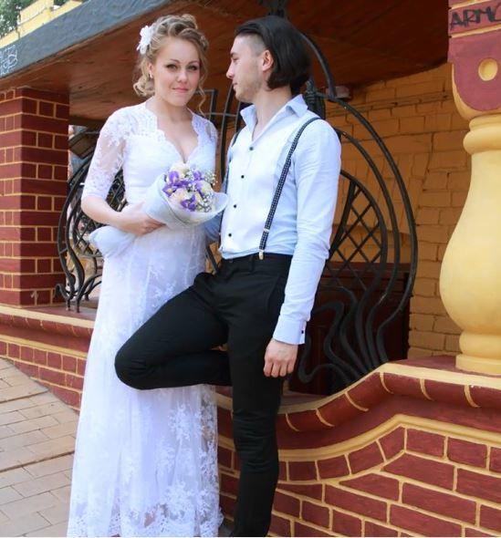 Aloysha та Тарас Тополя_1