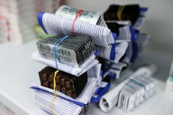 В лютому ціни на ліки в Україні знову підскочили