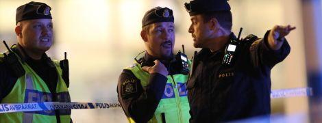 Швеція розшукує двох українців за підозрою в убивстві