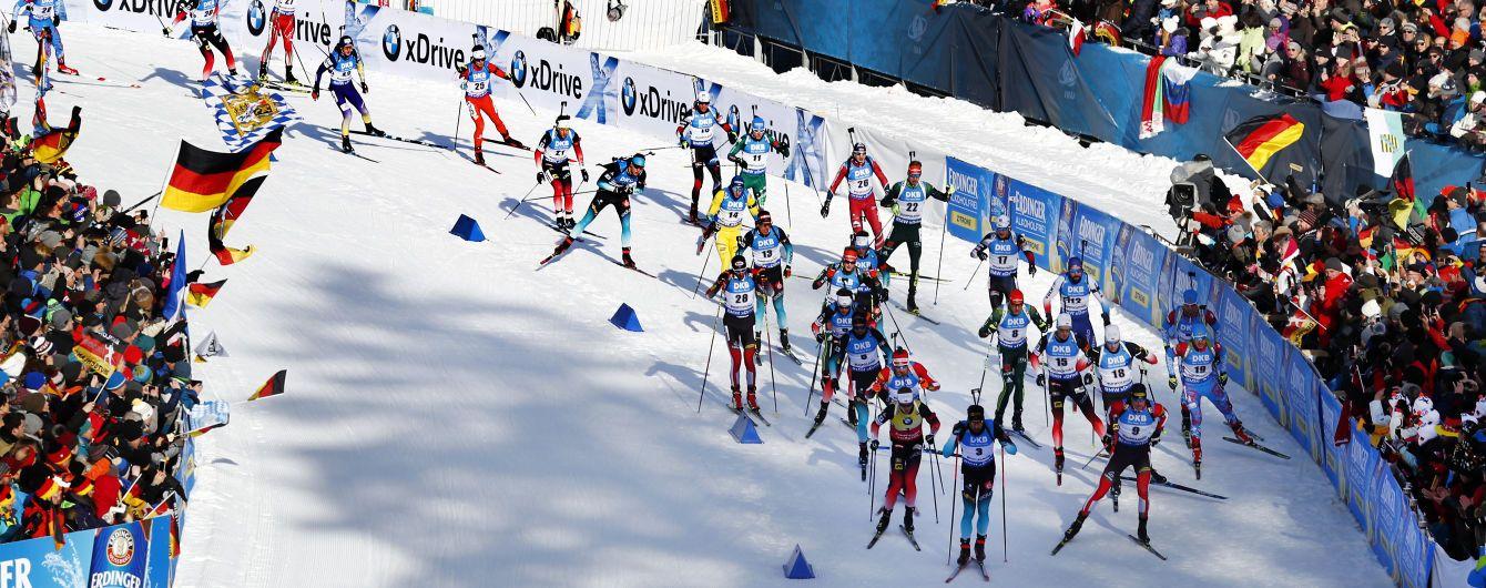 Заключительные гонки на этапе Кубка мира по биатлону в Канаде отменены