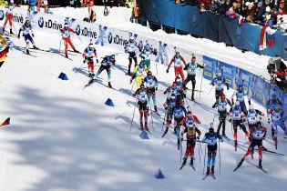 Заключні гонки на етапі Кубка світу з біатлону в Канаді скасовані