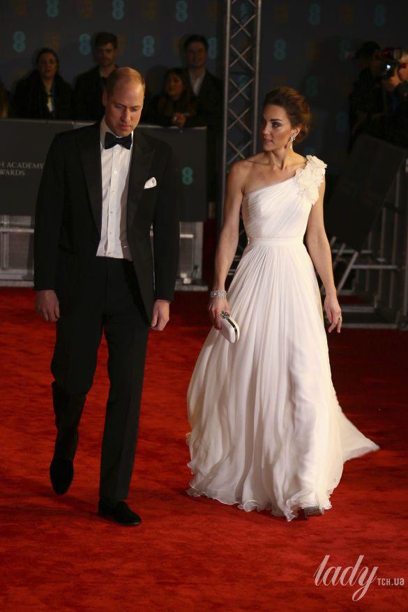 герцог и герцогиня Кембриджские_1