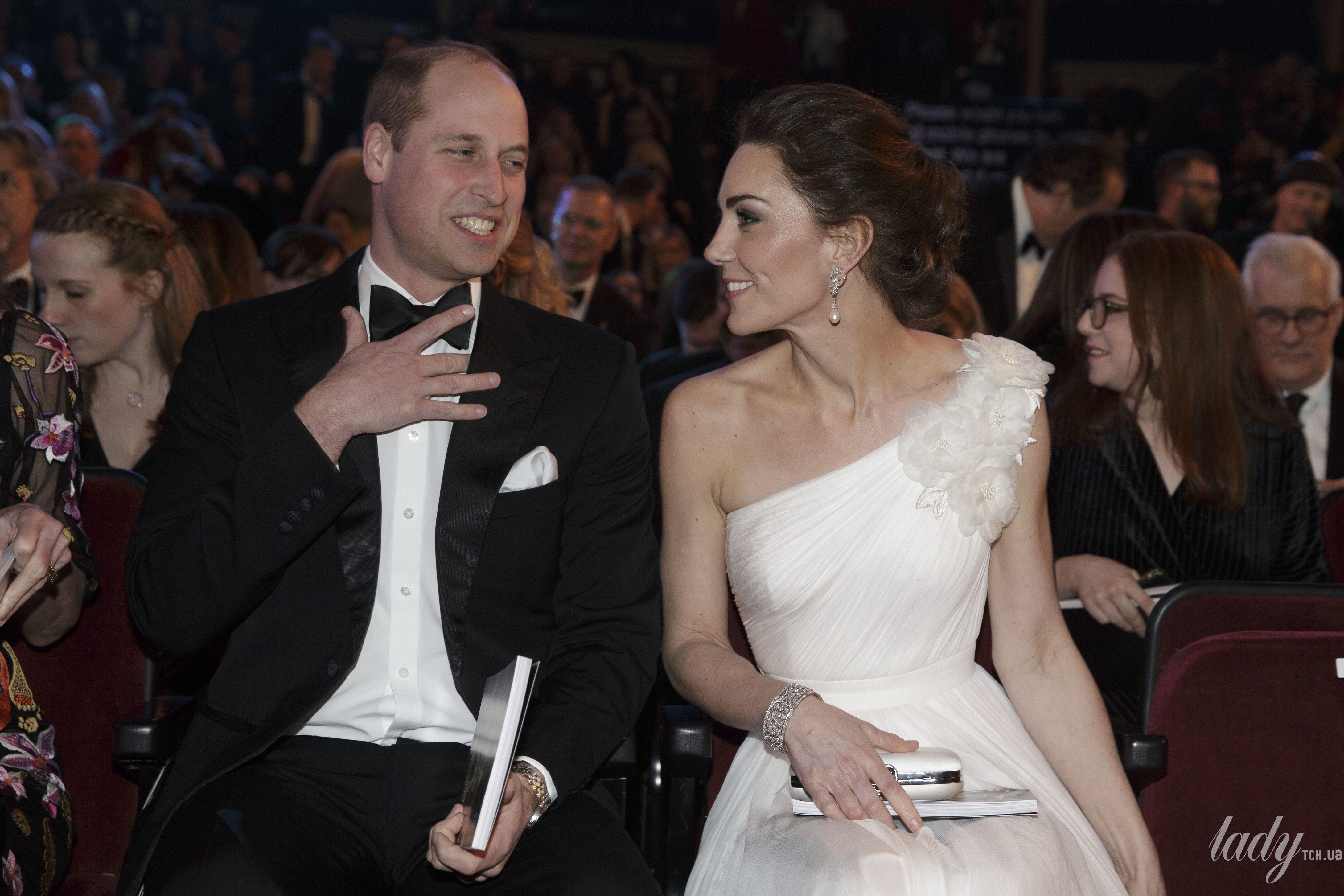герцог и герцогиня Кембриджские_3