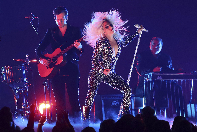Греммі 2019, Grammy, Леді Гага_2