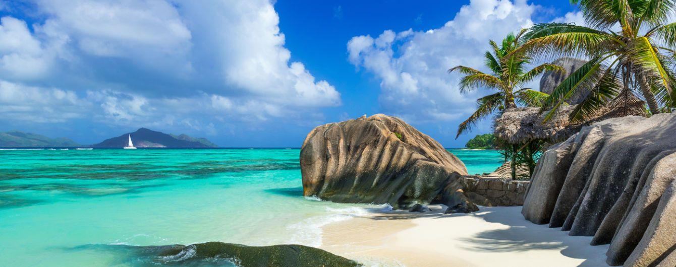 Сейшельские острова предлагают туристам необычную услугу