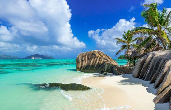 Сейшельські острови пропонують туристам незвичайну послугу