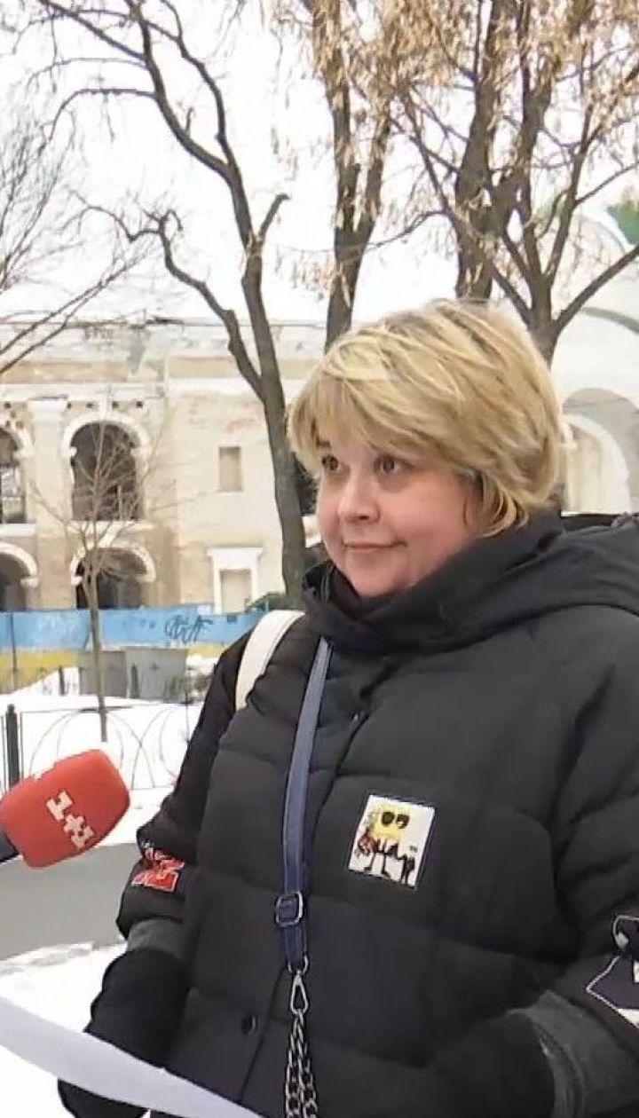 Метрові бюлетені чекають українців на виборах президента 2019