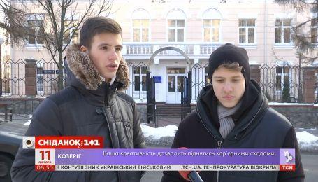 Нокаут из-за снежка: как украинский боксер расправлялся с подростками из-за зимних забав