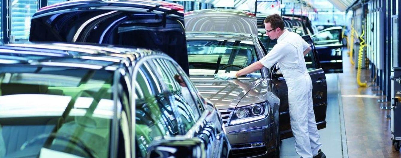Заводам Volkswagen і BMW пророкують масштабні скорочення