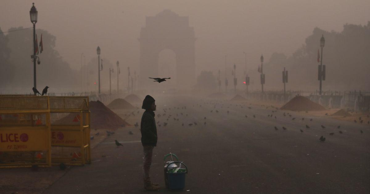Катастрофические изменения климата и Россия: опрос выявил самые большие страхи человечества