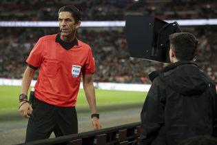Лига чемпионов возвращается. Как в матчах 1/8 финала будут работать видеоповторы