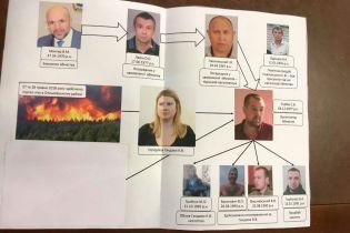 Подозреваемым в убийстве Гандзюк изменили подозрение на более снисходительную - СМИ
