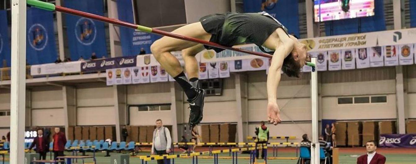 Україна оголосила склад на Чемпіонат Європи-2019 з легкої атлетики