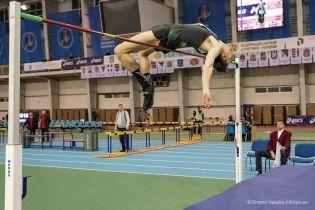 Украина огласила состав на Чемпионат Европы-2019 по легкой атлетике