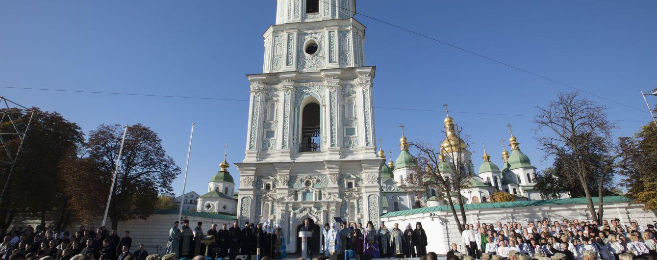 Парафії Московського патріархату масово переходять до ПЦУ. Інтерактивна мапа